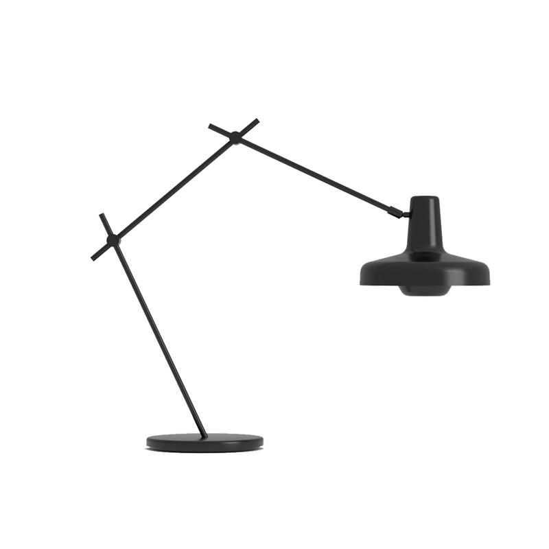 Arigato bordlampe, flere farver