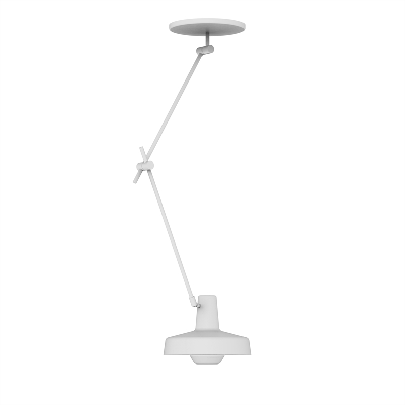 Arigato loftlampe hvid