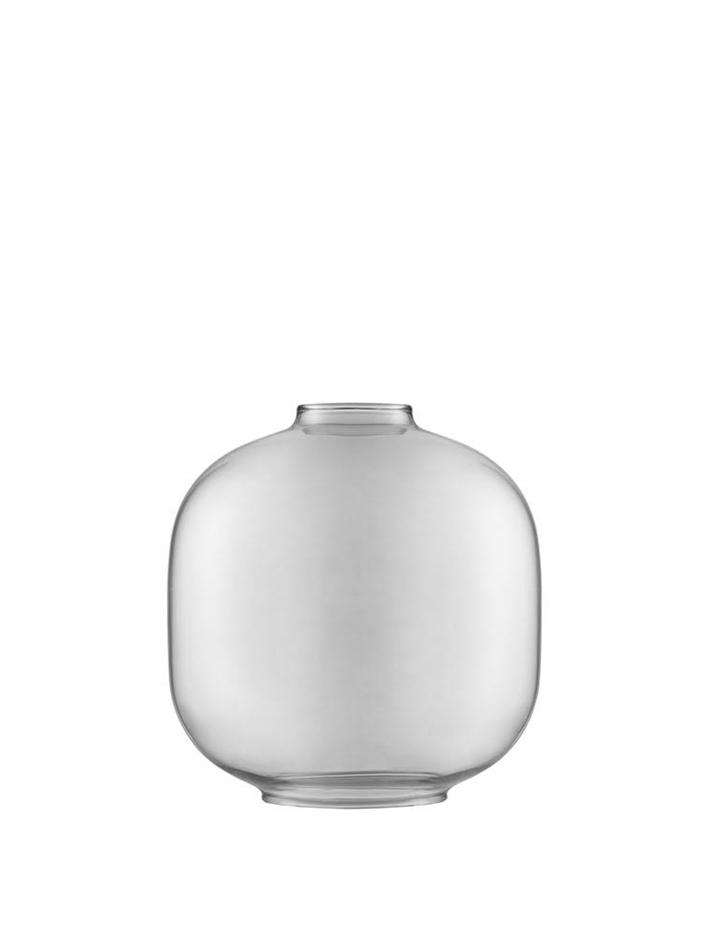 Erstatningsglas til Amp pendel - Lille, Smoke