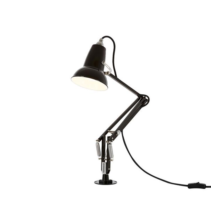 Original 1227 Mini lampe m/indsats, sort
