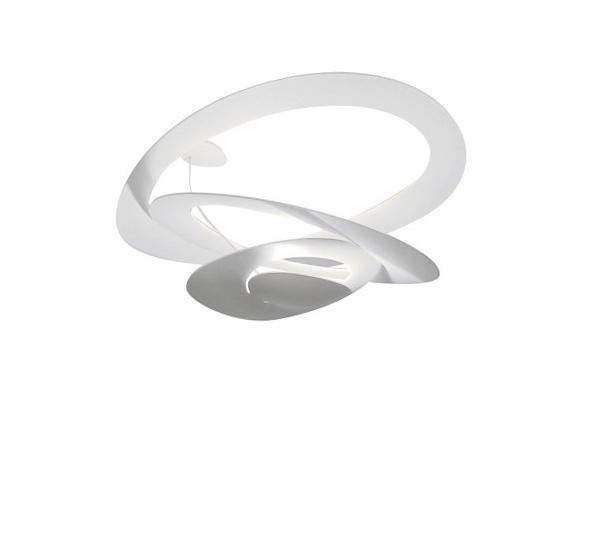 Pirce LED Loftlampe Mini, hvid