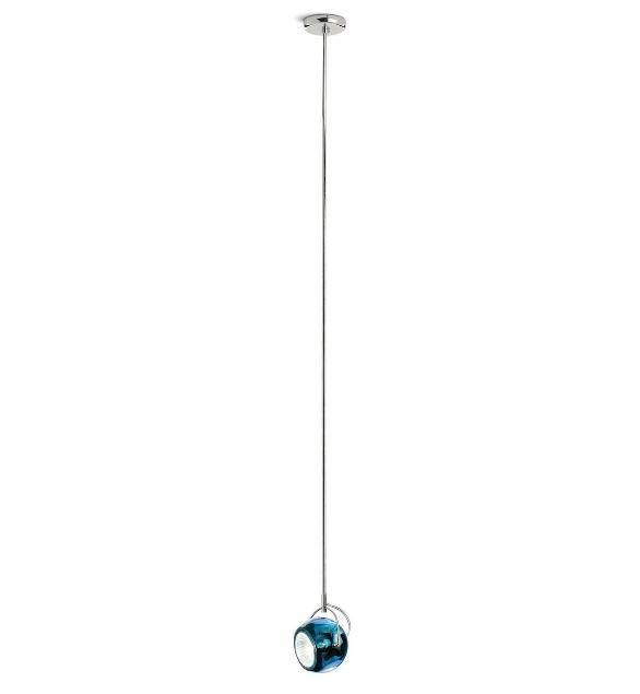 Beluga pendel, blå