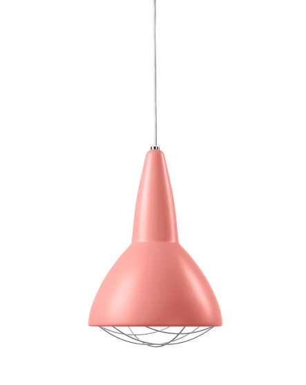 Grid pendel, pink (south)