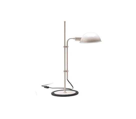 Funiculi bordlampe, off-white