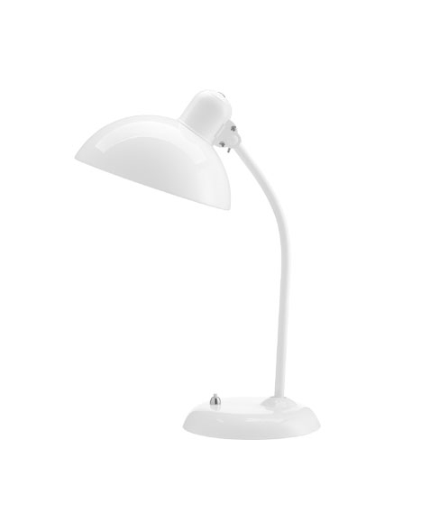 6556-t, bordlampe, hvid