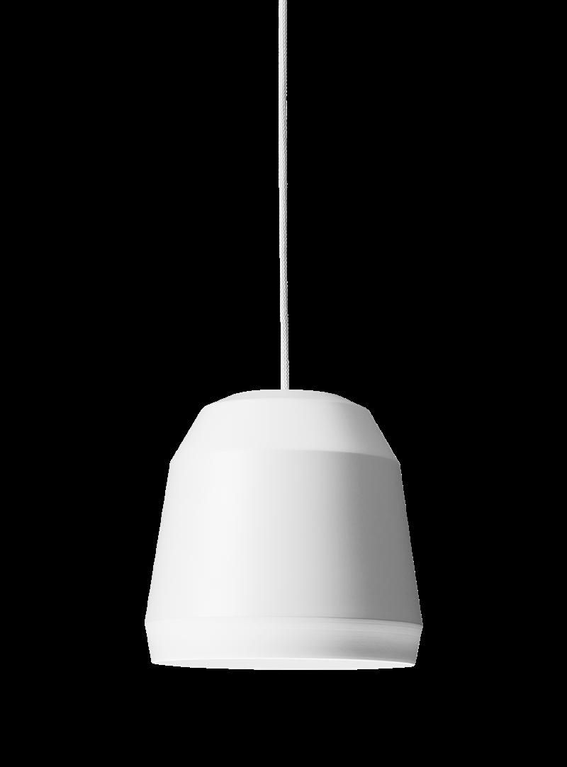 Mingus pendel P1 White