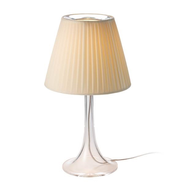 Miss K Bordlampe, soft