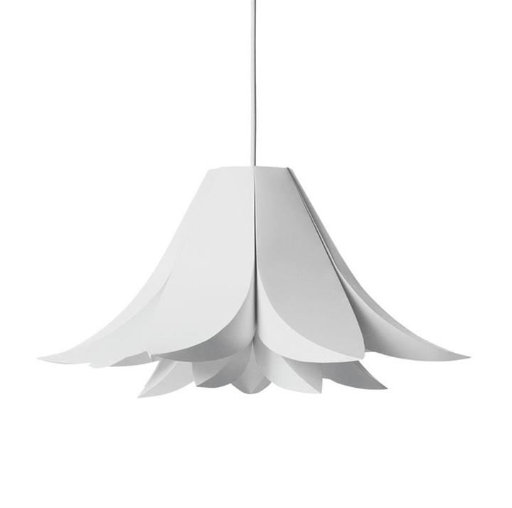 Norm 06 pendel - Lille, Hvid
