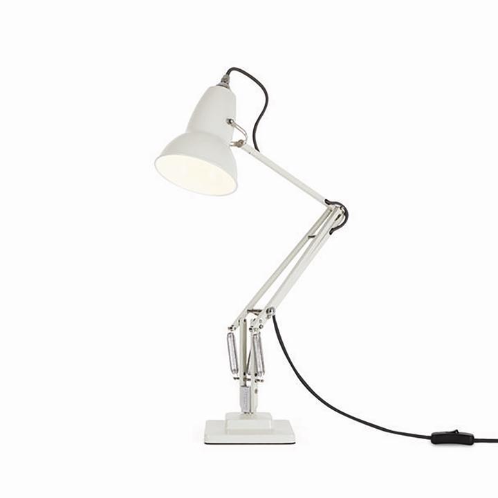 Original 1227 bordlampe, hvid