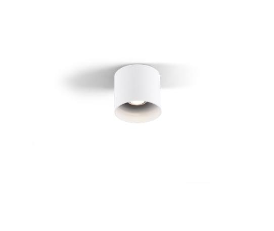 Ray Loftlampe, 1.0 Hvid