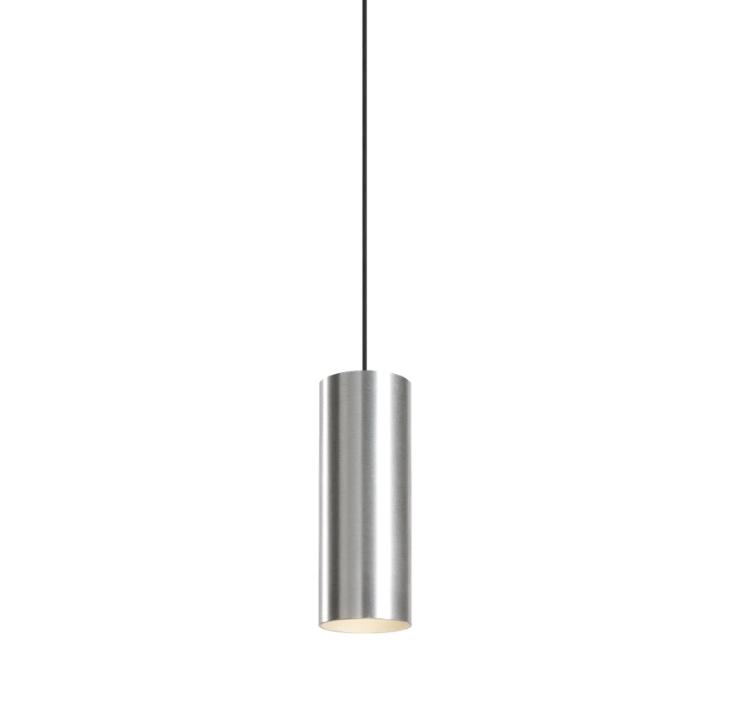Ray Pendel, 2.0 Aluminium
