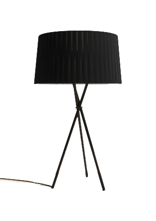 Tripode g6 bordlampe, flere varianter