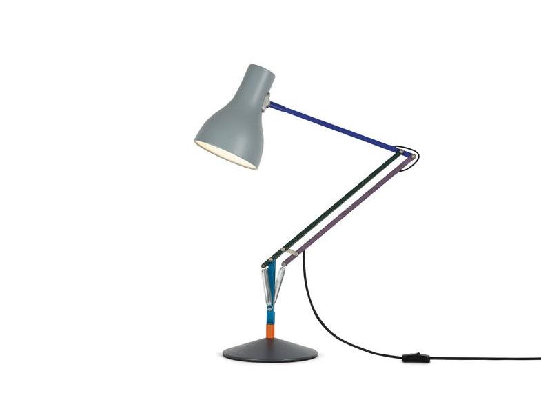 Type 75 bordlampe Paul Smith Edition 2