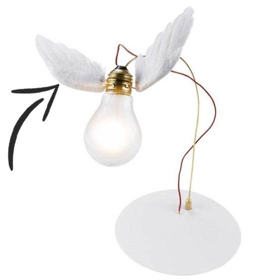 Vinger til ingo maurer lamper
