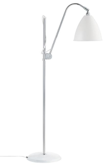 Bestlite bl3m gulvlampe, hvid