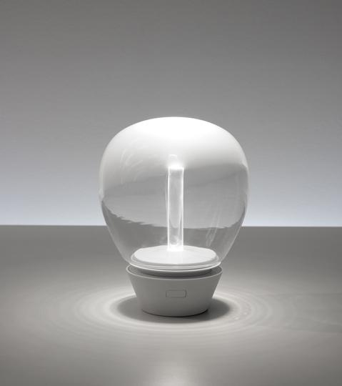 Empatia mobile - bærbar led lampe