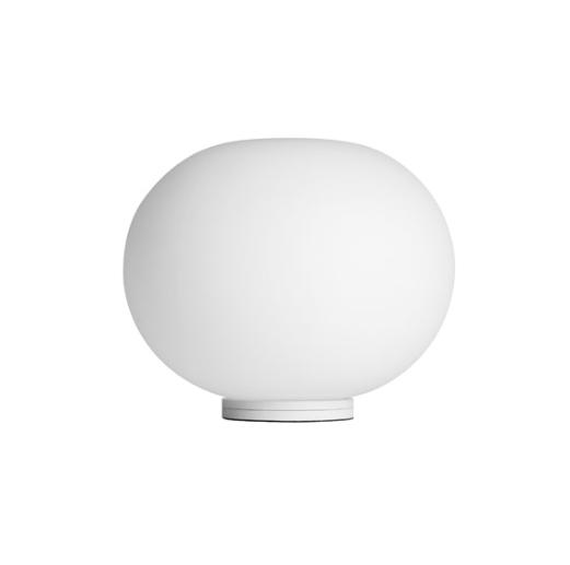 Glo-Ball basic zero bordlampe, med dæmper