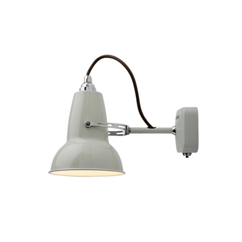 Billede af Anglepoise, Original 1227 mini væglampe, hvid