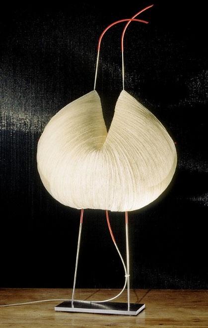 Poul Poul bordlampe