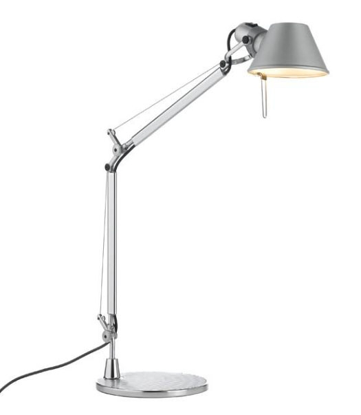 Tolomeo mini bordlampe, led