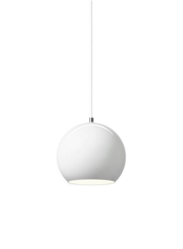 Topan vp6 pendel, white